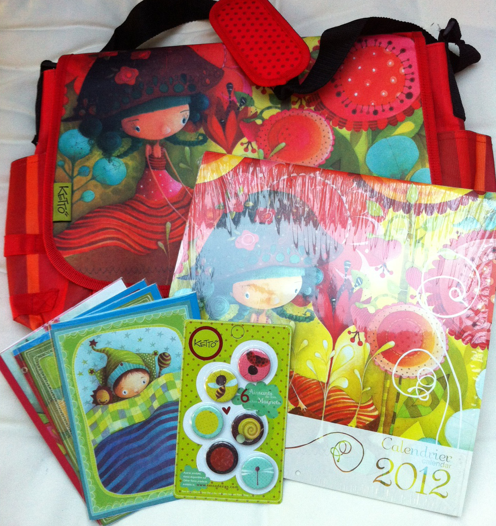 seattle doula ketto giveaway